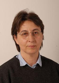 Fulvia Bandoli
